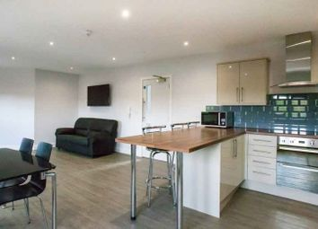 Thumbnail 8 bed flat to rent in Terrace Street, Noel Street, Forest Fields, Nottingham