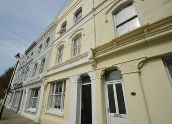 Thumbnail 1 bed flat for sale in Silchester Road, St Leonards On Sea