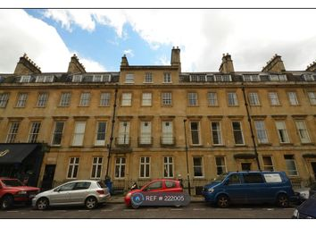 Thumbnail 1 bedroom flat to rent in Alfred St, Bath