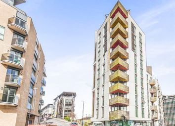Thumbnail 2 bed flat for sale in Stroudley Road, Brighton