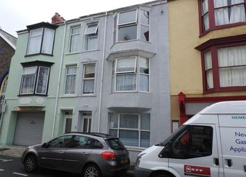 Thumbnail Room to rent in Cambrian Street, Aberystwyth