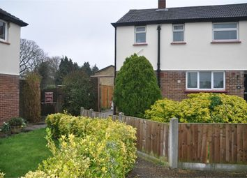 Thumbnail 3 bed end terrace house for sale in Cheviot Drive, Chelmsford, Essex