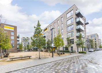Thumbnail 1 bed flat for sale in Munyard House, 2 Latimer Square, London