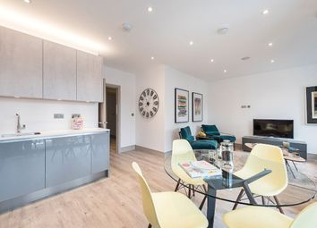 Thumbnail 3 bed flat for sale in Honeywood Road, London