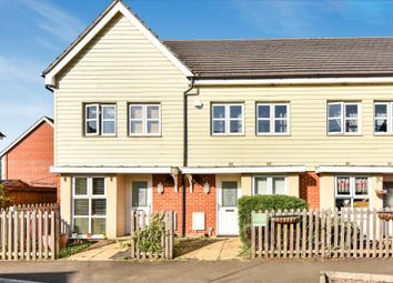 Thumbnail 2 bed semi-detached house for sale in Cippenham, Slough, Berkshire