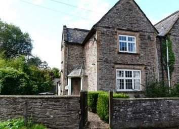 Thumbnail 3 bedroom semi-detached house to rent in Bury, Dulverton