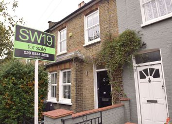 Thumbnail 2 bedroom property for sale in Nelson Road, London
