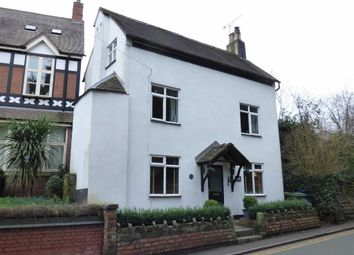 Thumbnail 2 bed detached house for sale in Main Road, Great Haywood, Stafford