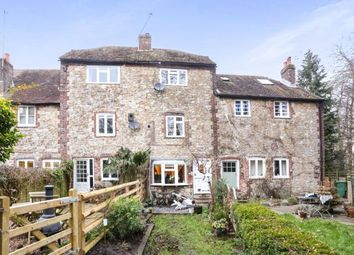 Thumbnail 2 bed terraced house for sale in Brewers Yard, Storrington, Pulborough, West Sussex