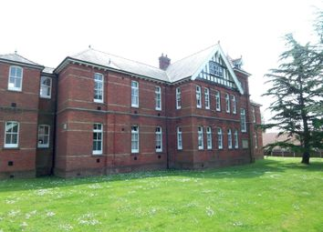 Thumbnail 2 bed flat to rent in St Leonards, Oaktree Way, Horsham