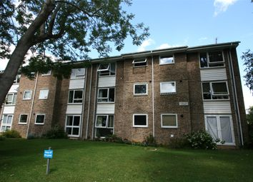 Thumbnail 2 bed flat to rent in Carlton Court, Sarel Way, Horley, Surrey
