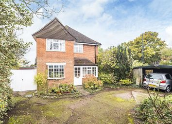 Thumbnail 4 bed detached house for sale in Cambridge Road, London