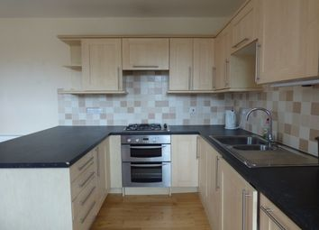Thumbnail 2 bed flat to rent in High Street, Williton, Taunton