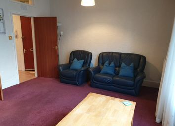Thumbnail 1 bed flat to rent in Seaforth Road, Aberdeen