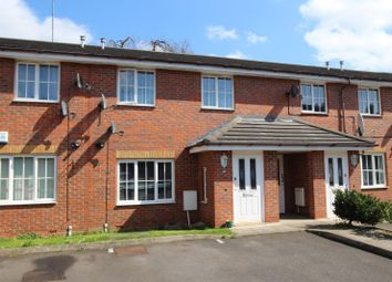 Thumbnail 2 bed flat for sale in Chaucer Street, Kingsley, Northampton