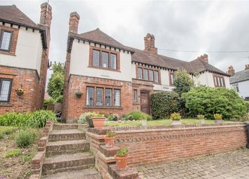 Thumbnail 2 bed semi-detached house for sale in Hedingham Road, Halstead