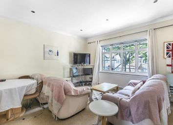 Thumbnail 3 bed flat to rent in Hayes Crescent, Temple Fortune