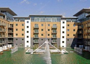 Thumbnail 1 bedroom flat for sale in Kinetic, Royal Arsenal Riverside, London