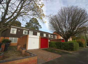 Thumbnail 3 bed terraced house to rent in Summer Road, Edgbaston, Birmingham
