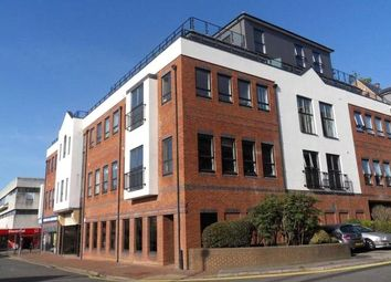 Thumbnail 2 bed flat for sale in St. Georges Court, St. Georges Road, Camberley