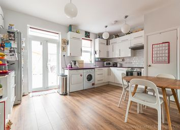 Thumbnail 4 bed terraced house for sale in Ethnard Road, London