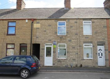 Thumbnail 2 bedroom semi-detached house for sale in Crossway Hand, Whittlesey, Peterborough