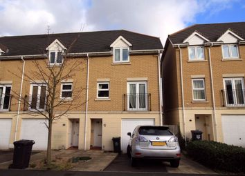 Thumbnail 4 bed semi-detached house to rent in Cochrane Drive, Dartford