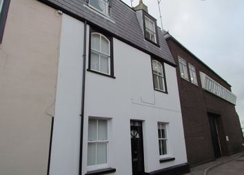 Thumbnail 3 bed town house for sale in Eastgate Street, Harwich