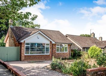 Thumbnail 2 bed bungalow for sale in Loring Road, Sharnbrook, Bedford, Bedfordshire