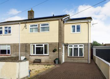 Thumbnail 3 bed property for sale in Chartist Way, Bulwark, Chepstow