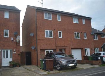 Thumbnail 1 bed flat to rent in Farriers Way, Borehamwood, Herts