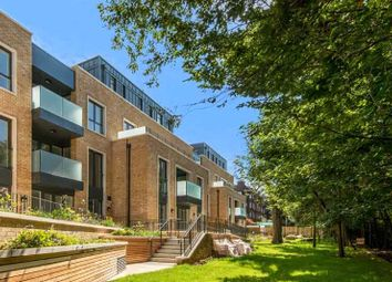 3 bed flat for sale in Oakley Gardens, Childs Hill, Hampstead, London NW2