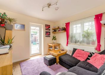 Thumbnail 1 bed flat to rent in Quicks Road SW19, South Wimbledon, London,