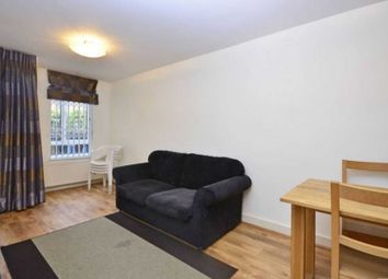Thumbnail 1 bed flat to rent in Aspen Grove, London