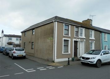 Thumbnail 2 bed end terrace house for sale in Tabernacle Street, Aberaeron, Ceredigion