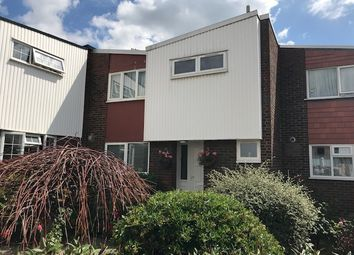 Thumbnail 3 bed terraced house for sale in Hazel Close, Colindale