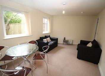 Thumbnail 2 bed flat to rent in Hamnett Court, Birchwood, Warrington