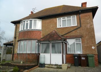 Thumbnail 2 bedroom flat to rent in Collington Avenue, Bexhill-On-Sea
