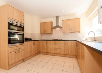 Thumbnail 2 bed detached bungalow for sale in Hillside, Castle Donington, Derby