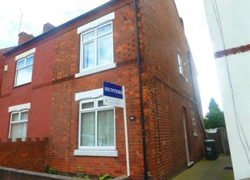 Thumbnail 3 bedroom terraced house to rent in Forest Street, Kirkby-In-Ashfield, Nottingham