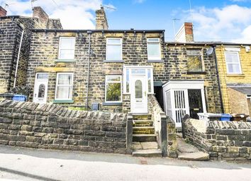 Thumbnail 2 bed terraced house for sale in Lane End, Chapeltown, Sheffield