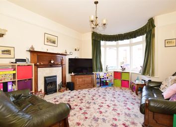 Thumbnail 4 bed semi-detached house for sale in Northbourne Avenue, Shanklin, Isle Of Wight