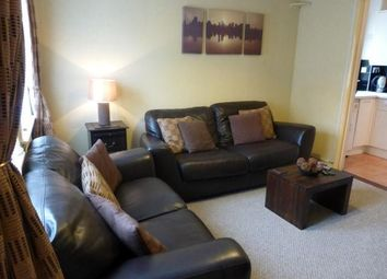 Thumbnail 1 bed terraced house to rent in Lee Crescent North, Bridge Of Don, Aberdeen