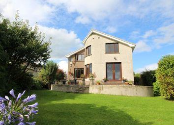 4 bed detached house for sale in Milebush Crescent, Carrickfergus BT38