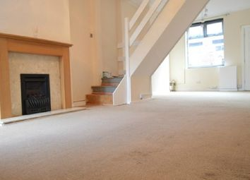 Thumbnail 2 bed terraced house to rent in Freehold Street, Newcastle, Newcastle-Under-Lyme