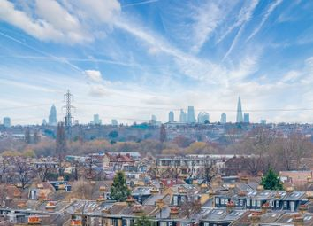 Thumbnail 2 bed flat for sale in Arthur Road, London
