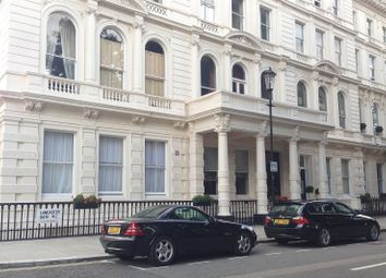 Thumbnail 3 bed flat for sale in Lancaster Gate, Hyde Park, London