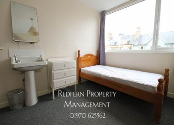 Thumbnail 7 bed shared accommodation to rent in North Parade, Aberystwyth, Ceredigion