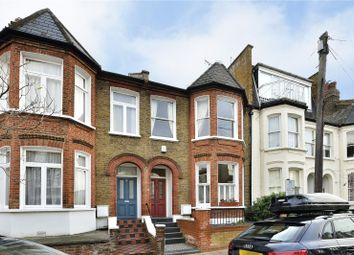 Thumbnail 4 bed terraced house for sale in Battledean Road, London