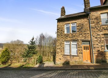 Thumbnail 3 bed semi-detached house for sale in Quarry Street, Keighley